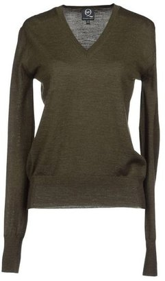 McQ Long sleeve sweater
