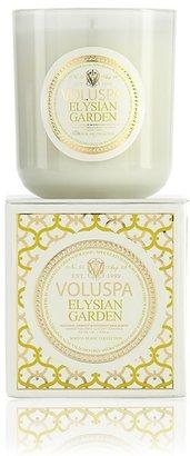 "Voluspa Maison Blanc ""Elysian Garden"" Classic Boxed Candle"