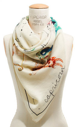 Madewell Starsign Scarf
