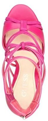 GUESS Hieley Studded Sandals