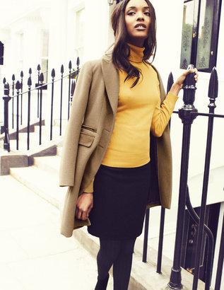 Boden British Tweed Mini
