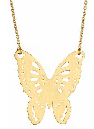 Arena CPH Viola Gold Necklace