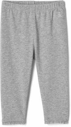 Gap Lace-trim leggings