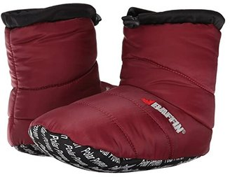 Baffin Cush Booty (Black) Slippers