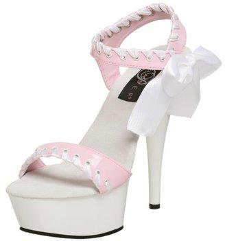 Pleaser USA Women's Delight-615 Sandal