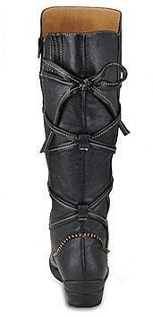 Softspots Jenni Tall Wedge Boots