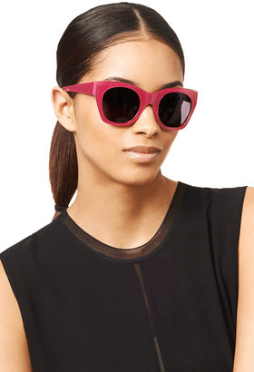 Elizabeth and James Accessories Leary Pearl Sunglasses