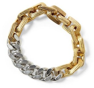 Sam Edelman Chain Link Bracelet