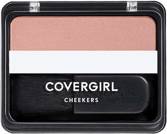 CoverGirl Cheekers Blush $4.99 thestylecure.com