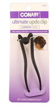 Conair Ultimate Updo Clip - Strong and Lightweight $5.09 thestylecure.com