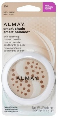 Almay Smart Shade Smart Balance Powder