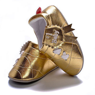 Silly Souls #1 Baby Shoes