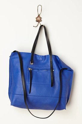 Anthropologie Fenland Tote