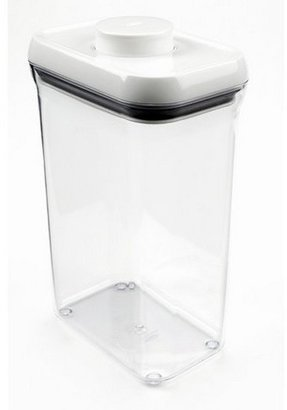 OXO Pop Acrylic Container Rectangular 2.36L