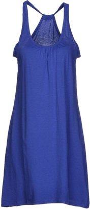 ETNIES Short dresses $82 thestylecure.com