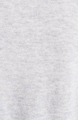 Burberry Intarsia Sweater