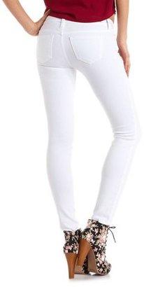 Charlotte Russe Refuge Glam Ultra Skinny