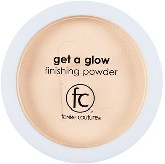 Femme Couture Get a Glow Finishing Powder $4.99 thestylecure.com