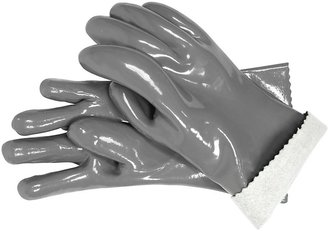Steven Raichlen Best of Barbecue Pair of Insulated Food Gloves