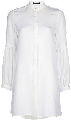 SLY long blouse