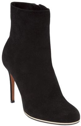 Givenchy round toe bootie