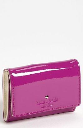 Kate Spade 'harrison Street - Darla' French Wallet