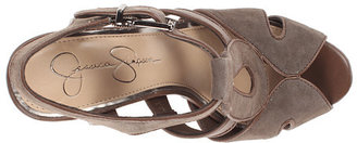 Jessica Simpson Barret