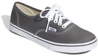Women's Vans 'Authentic - Lo Pro' Sneaker $44.95 thestylecure.com