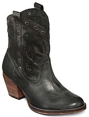 Dingo Roni Womens Fashion Cowboy Boots
