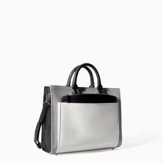 Zara Combined Office Citybag