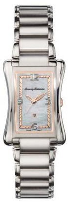 Tommy Bahama Women's TB4034 Mother of Pearl Dial Watch $197.99 thestylecure.com