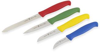 Zwilling J.A. Henckels J.A. 4 Piece Paring Knife Set