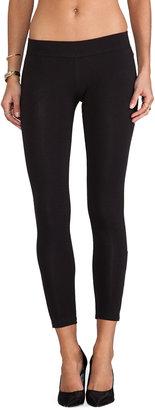 LnA Zipper Legging