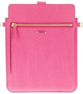 Fendi rectangular shoulder bag