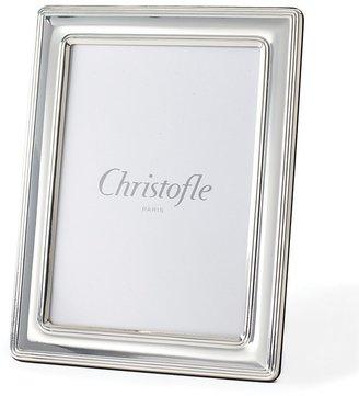 Christofle Solide 5x7 Frame