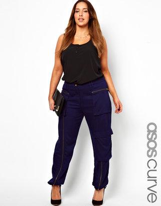 Asos Premium Utility Pants