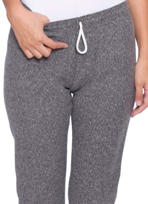 American Apparel Unisex Salt and Pepper Sweatpant