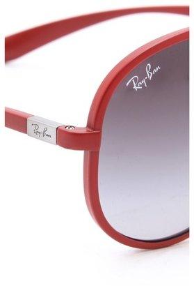 Ray-Ban Aviva Liteforce Sunglasses
