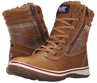 Pajar Trooper (Dark Brown/Dark Brown) Men's Boots