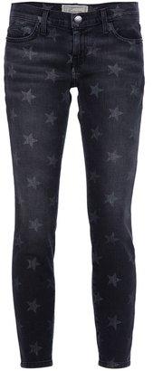 Current/Elliott 'Northern Star' Stiletto Jean