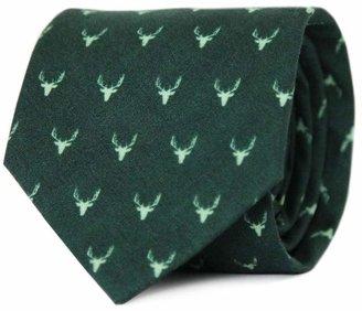 Oh Deer Tom Astin Necktie