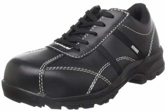 Avenger Safety Footwear Avenger 7151 Women's Leather Comp Toe EH Oxford