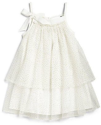 Lili Gaufrette Toddler's & Little Girl's Sparkle Dress