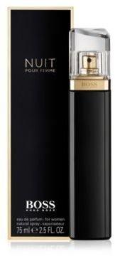 Hugo Boss BOSS Nuit 2.5 oz (75 m L) Eau de Parfum One Size Assorted-Pre-Pack $82 thestylecure.com