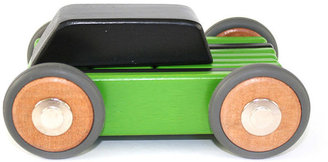 Compact Hatch Magnetic Toy Car (15 pc)