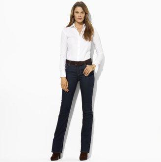 Lauren Ralph Lauren Ralph Classic Slimming Bootcut Jean