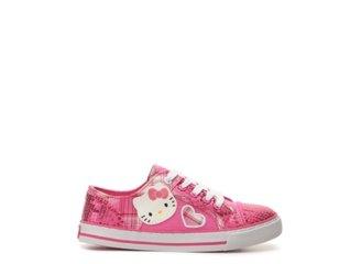 Hello Kitty Sadie Girls Toddler & Youth Sneaker
