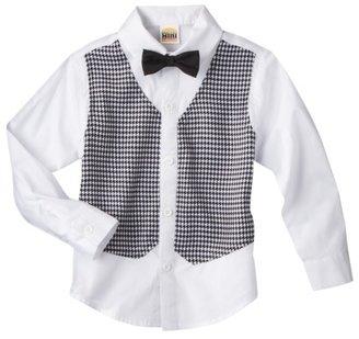 Harajuku Lovers Mini for Target® Toddler Boys' Woven Shirt