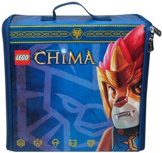 Lego Neat-Oh! Neat-Oh! Chima ZipBin Battle Case