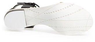 Dolce Vita 'Karyn' Leather Sandal